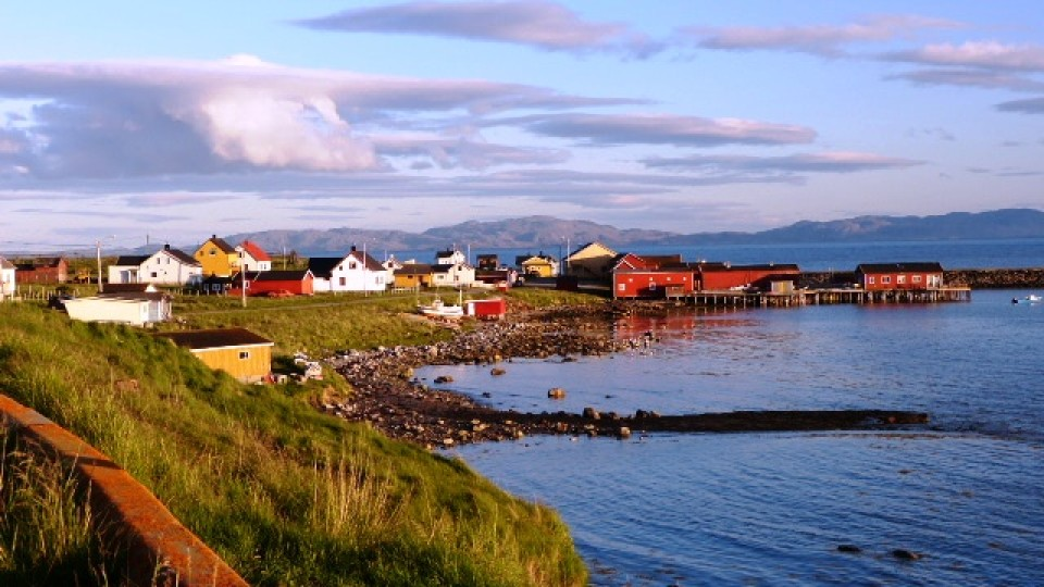 11 Vogelinsel Ekkeroy