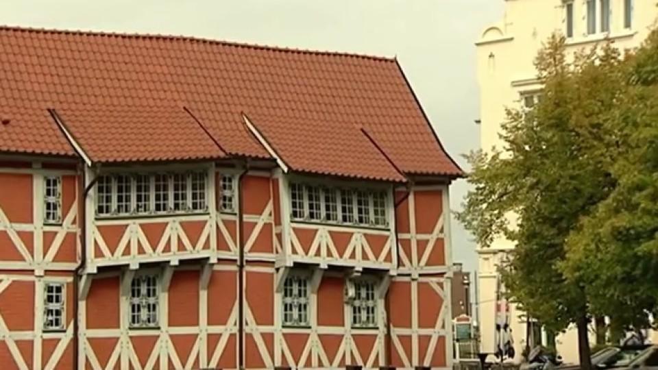 MeiseReise® Störtebecker lebte in Wismar