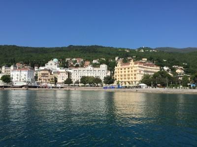 MeiseReise®Opatija Kroatien