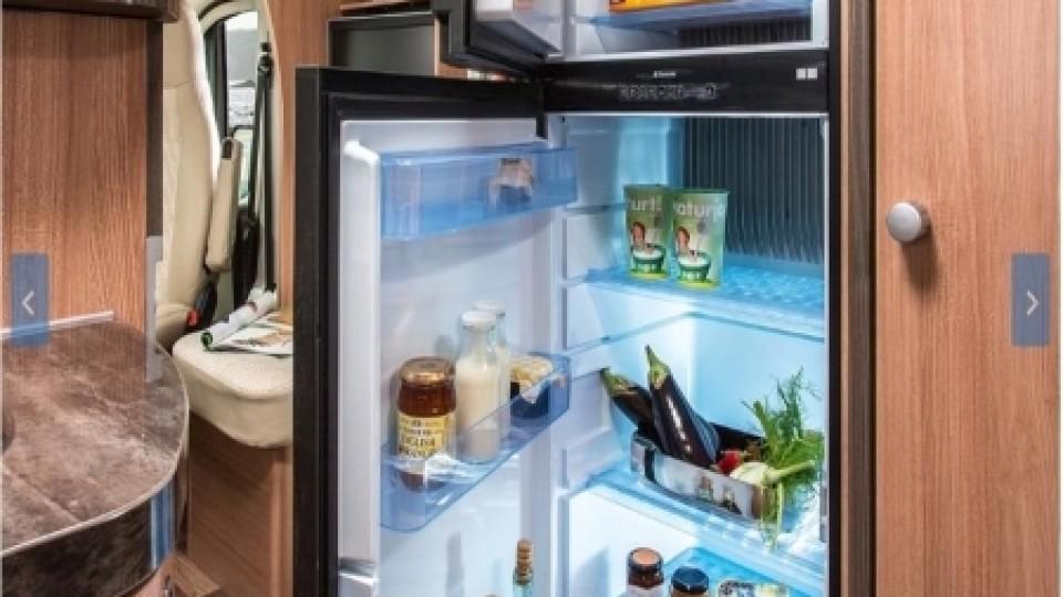 MeiseReise® Kühlschrank