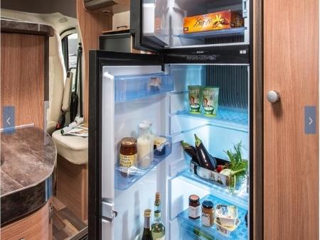 Kleiner Kühlschrank Wohnmobil : Wohnmobil mieten meisereise günstig wohnmobil mieten top