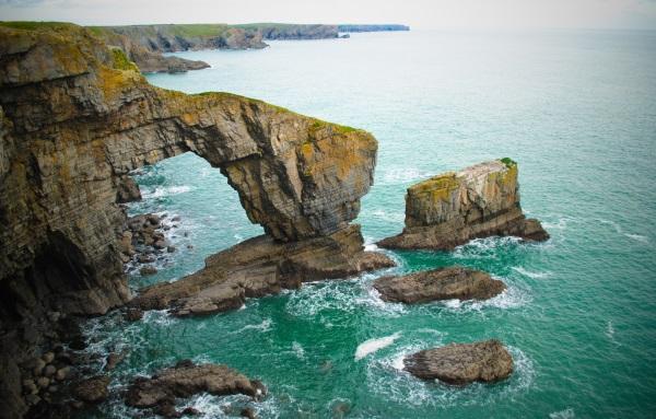 MeiseReise® – die Brücke von Wales