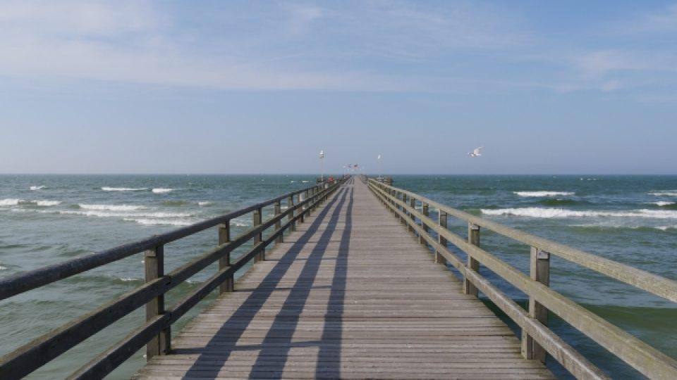 MeiseReise® Prerow Seebrücke