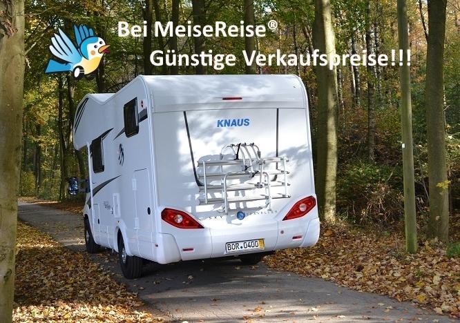 MeiseReise®- beste Verkaufsfahrzeuge