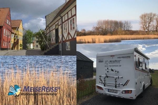 MeiseReise® Dänemark