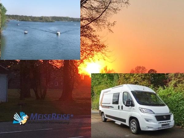 MeiseReise® Wohnmobil Region Limburg